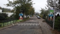 30 kmh zone Akerboomseweg in Zwammerdam_2